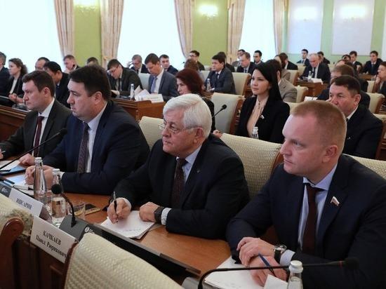 Среди башкирских лоббистов оказался «федеральный парашютист»