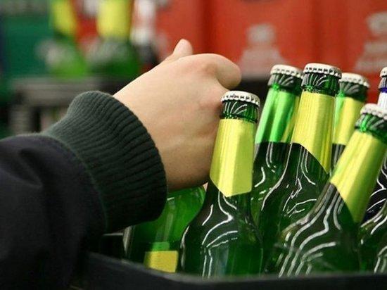 Власти Магадана внесли протест на ограничение времени продажи алкоголя