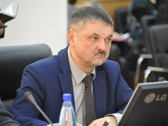Замминистра ЖКХ Забайкалья Кузнецов попал в поле зрения ФСБ