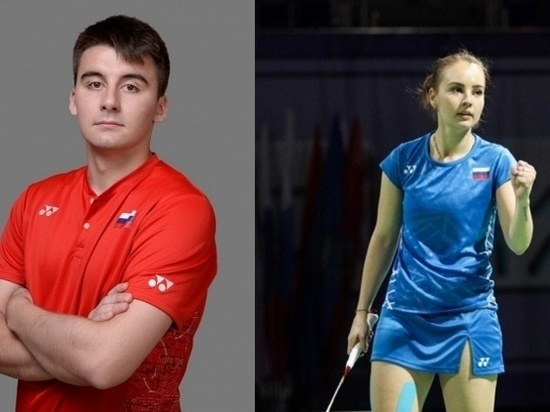 Башкирские бадминтонисты победили в командном чемпионате Европы