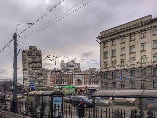 Петербург может побить температурный рекорд 13 февраля