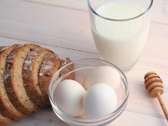 Тюменская область лидирует среди регионов УФО по производству молока и яиц
