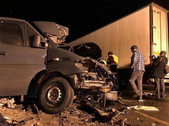 Страшная авария произошла в Пустошкинском районе, есть жертвы