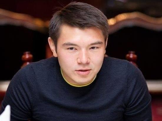 """Внук Назарбаева попросил политического убежища в Великобритании: """"Под силу перевернуть государство"""""""