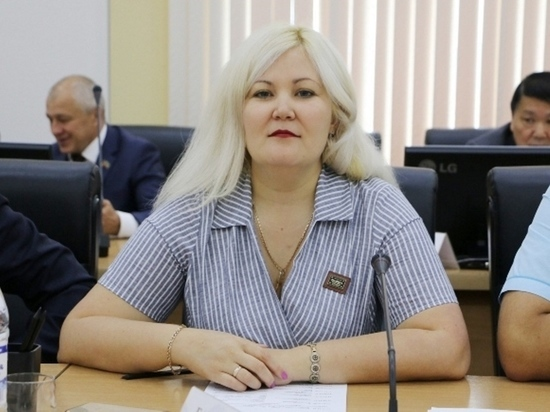 Министр ЖКХ Забайкалья заверила, что не знает о задержании Кузнецова