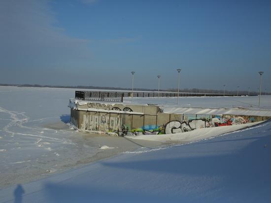 Вопрос балахнинского гидроузла остается открытым