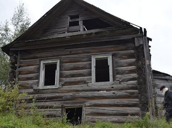 В Тверской области началась реставрация «Дома лоцмана»