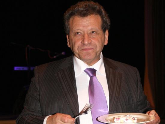Создатель «Ералаша» Борис Грачевский назвал размер своей пенсии