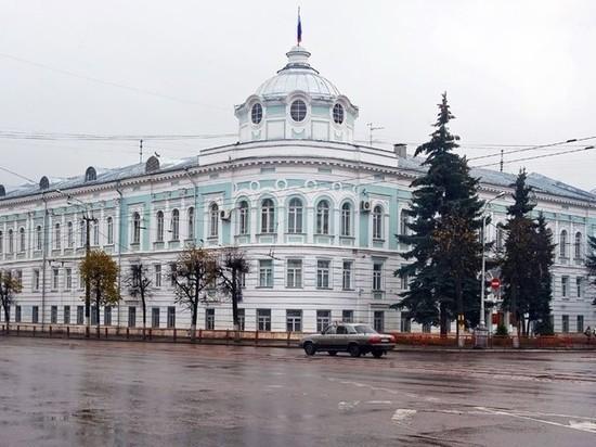 Ранее губернатор Игорь Руденя освободил от занимаемой должности председателя комитета Ирину Репину, которая решила покинуть руководящую должность по собственному желанию