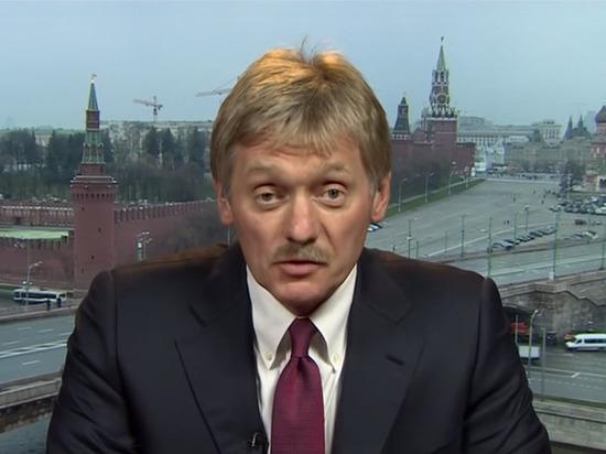 Кремль рассказал о последствиях русофобии на Украине