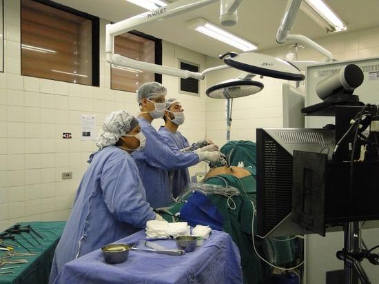 Ученые Израиля нашли способ лечения рака поджелудочной железы за 2 недели