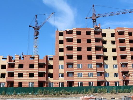 В Марий Эл подведены итоги проекта «Жилье и городская среда»