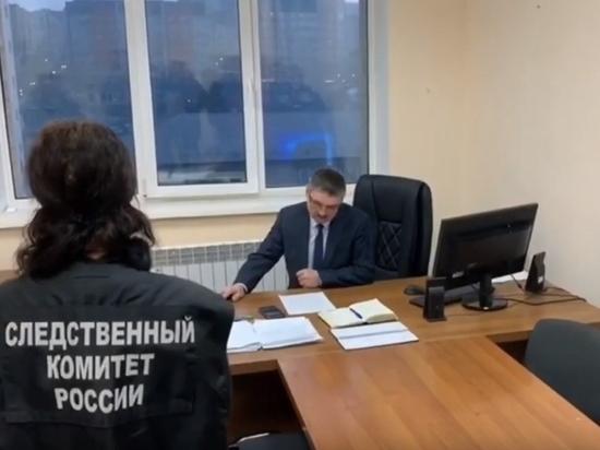 Опубликовано видео обыска у замминистра ЖКХ Забайкалья Кузнецова