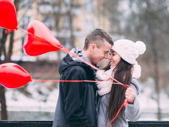 День святого Валентина 2020: приметы, обычаи и подарки на 14 февраля