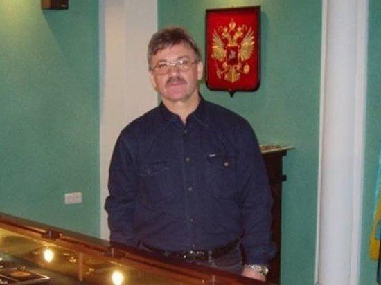 Обвиняемого в госизмене ученого из Новочеркасска осудили на 7,5 года колонии