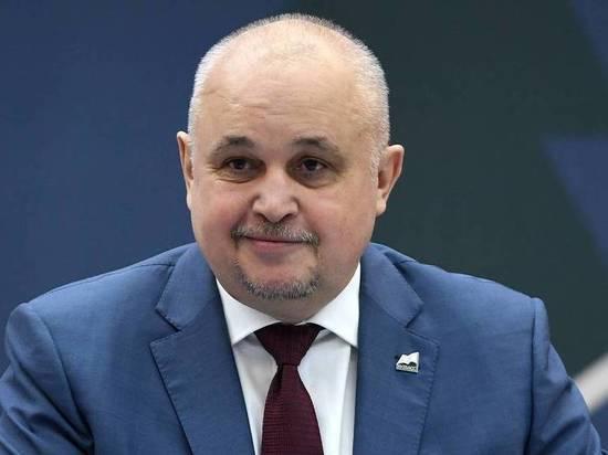 Сергей Цивилев подтвердил свою политическую устойчивость на посту губернатора Кузбасса