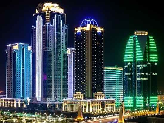 Эксперты отметили инвестиционный прорыв Чечни