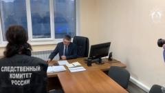 Обыски прошли в кабинете замминистра ЖКХ Забайкалья