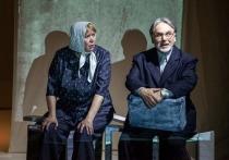 Карельские актеры покажут спектакль по Солженицыну в Москве