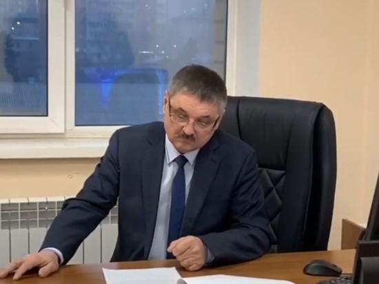 Взятки экс-главы администрации Читы Кузнецова оценили в 7 млн рублей