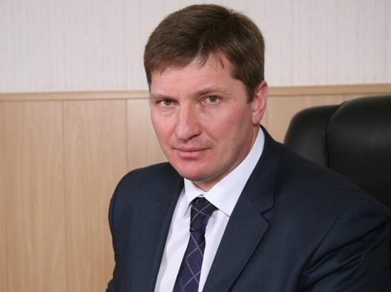 Андрей Иванюта досрочно сложил полномочия депутата Курултая Башкирии