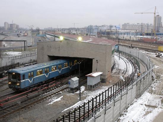 Метро в Петербурге построят люди со столичным опытом