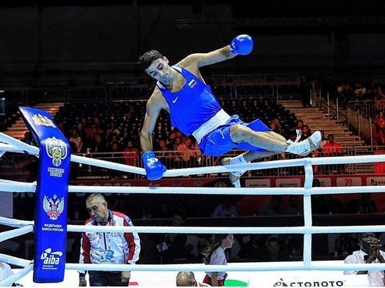Следствие предъявило обвинение в избиении росгвардейца и хранении наркотиков чемпиону России по боксу