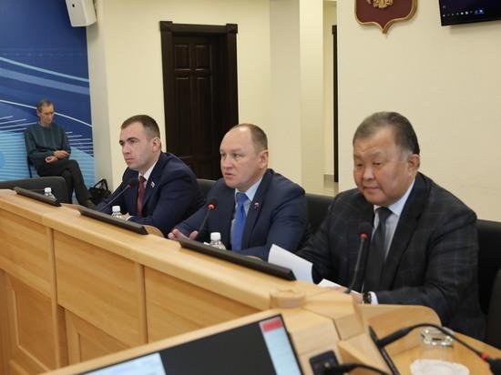 Депутаты Заксобрания Приангарья обеспокоены ситуацией на сельхозпредприятии «Искра»