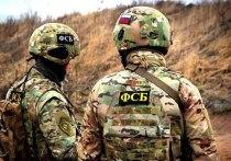 На Северном Кавказе отбирают прапорщиков и сержантов для ФСБ