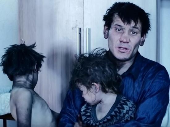 Отца детей из читинской «заброшки» назвали садистом на Первом канале
