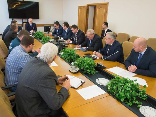 Новый корпус онкодиспансера построят в Калуге