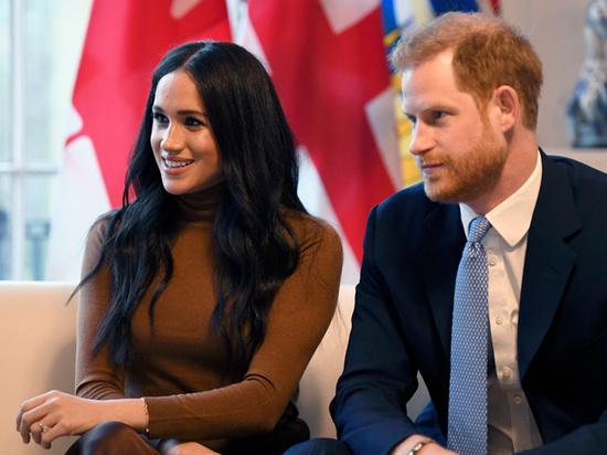 Переезду принца Гарри и Меган Маркл в Канаде обрадовались не все