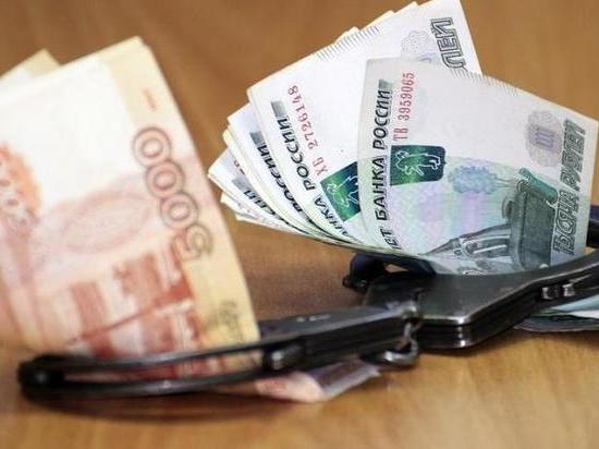 В Дагестане будут судить прокурора-вымогателя