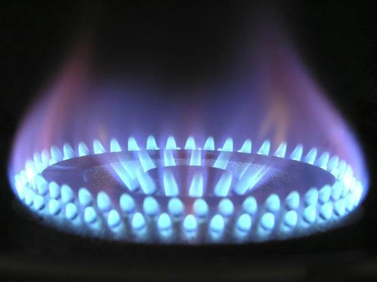 Жителям Псковской области будут продавать сжиженный газ в индивидуальные резервуары