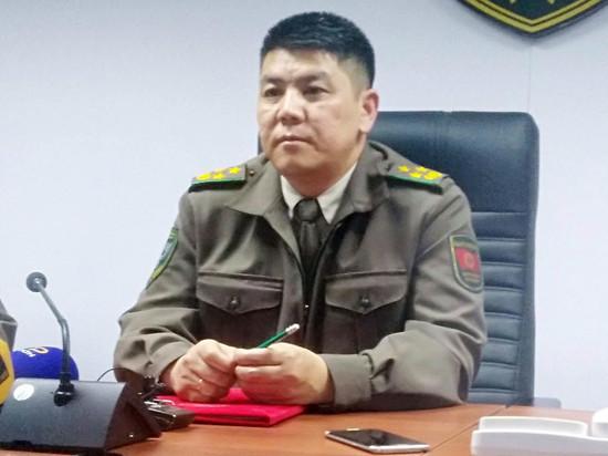 Кыргызстан ограничит работу одного из КПП с Казахстаном до конца 2020 года