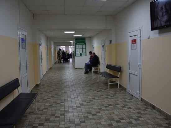 В Рязани главврач больницы № 10 покинула пост
