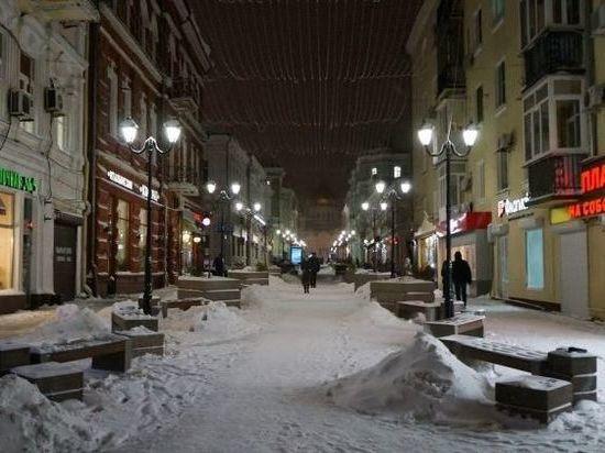 Ростов-на-Дону - один из худших в рейтинге городов России