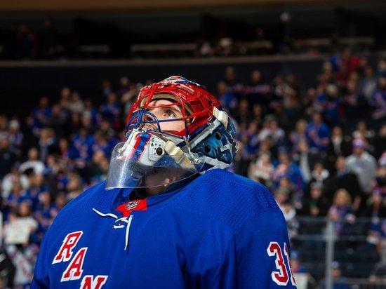 В НХЛ новая русская звезда: Шестеркин тащит «Рейнджерс» в плей-офф