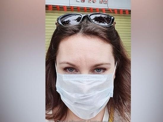 Суд не принял иск к сбежавшей из больницы Боткина пациентке