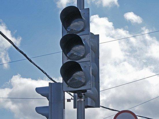 Ивановских водителей предупреждают об отключении светофоров