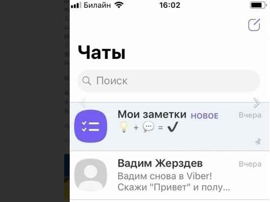 Вадим Жерздев снова на свободе - и в мессенжерах