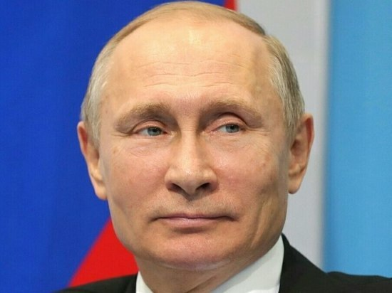 """Путин прокомментировал попытки """"переписать историю"""""""