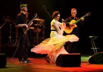 Израильская дива Ноа покорила Москву концертами без правил
