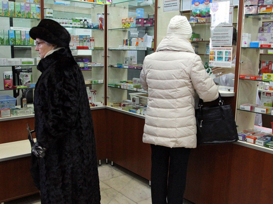 Эксперты выразили опасения в связи с намерением Госдумы контролировать цены в аптеках