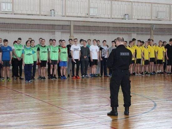 В Костроме пройдёт городская военно-спортивная эстафета среди школьников