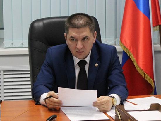 Владимир Доброхотов уволен с должности руководителя «Чувашупрдора»