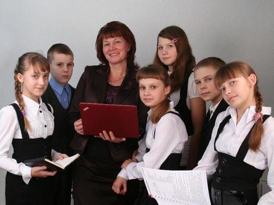 Людиновская школа стала победителем Rybakov school award