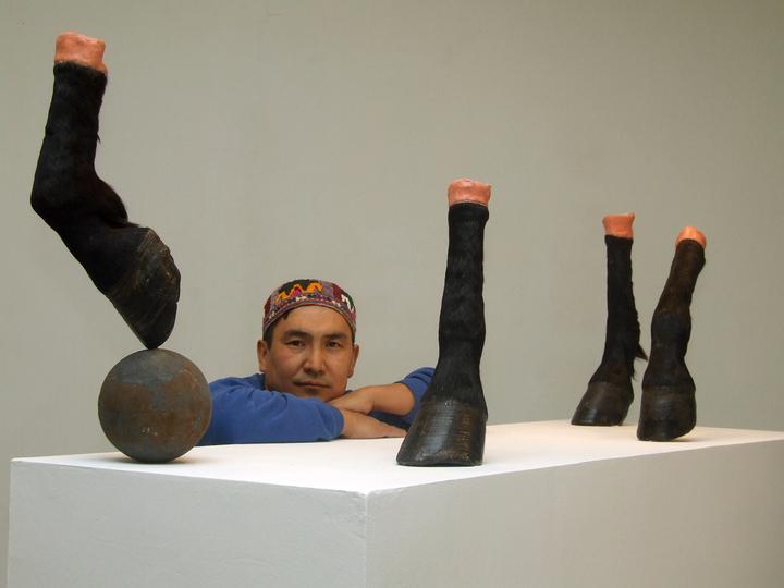 В Третьяковской галерее покажут скандальное искусство из коллекции Марата Гельмана