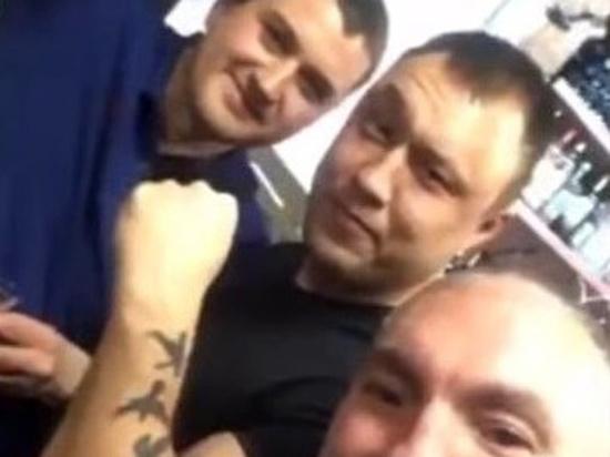 За крики «АУЕ» на гулянке силовиков несправедливо уволили только следователя
