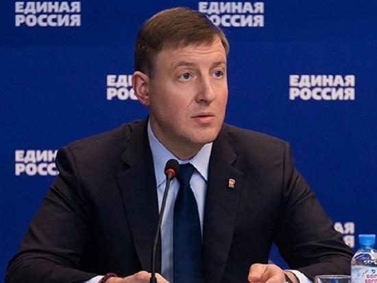Турчак: Поправки «Единой России» об использовании маткапитала могут принять уже 20 февраля